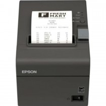 EPSON TMT-20II USB Thermal RECEIPT PRINTER