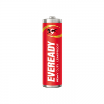 Eveready Battery C-Z 1015 BP20 AA Strip Pack