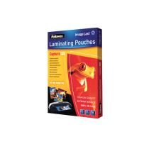 Fellowes Imagelast A3 125 Micron Laminating Pouch 100 Pack