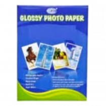 FIS FSPAWP18050A3 Ink Jet Glossy Photo Paper - 180gsm, A3, 50 Sheets