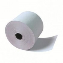 Thermal Cash Roll, 57 x 56 mm x 0.5 inch, White