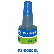 FIS Stamp Liquid Ink Blue