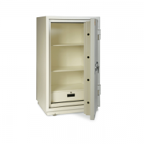 Valberg FRS-120 EL Fire Resistant Safe  Digital & Key Lock