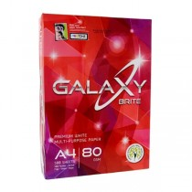 Galaxy Multi-Purpose Paper - A4, White (5 Ream / Box)