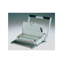 GBC IbiMaster 400 Multifunctional Comb and Wire Binding System
