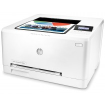 HP Color LaserJet Pro M252n Color Laser Printer