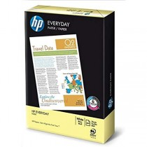 HP Everyday Photocopy Paper - A4, 80gsm, 500 Sheets, 5 Ream/Box