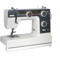 Janome 392 - 22 Stitches Sewing Machine (Heavy Duty) with Base