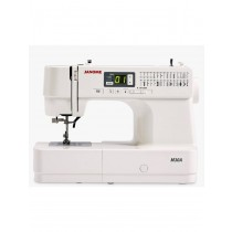 Janome M30A Computerized Sewing Machine with 30 Builtin Stitch Patterns, Buttonhole, Embroidery & Alphabets