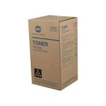 Konica Minolta Bizhub C450 Black Toner Cartridge