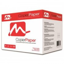 MCOPIER PHOTOCOPY PAPER A4, 80 GSM, 500 SHEETS/REAM