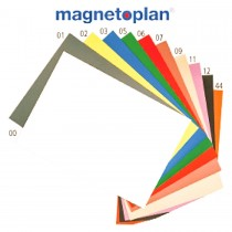Magnetoplan COP 1266005 Magnetic Paper, Green