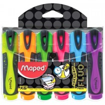Maped Fluo Peps Soft Highlighter