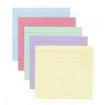 Index Cards 3 x 5 160gsm 100sheetspack Colored