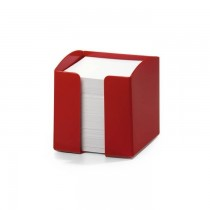 Durable Memo Holder TREND, Red
