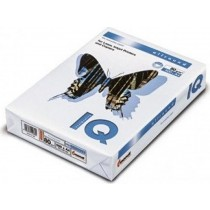 Mondi IQ Photocopy Paper - A4, 80gsm, 5 Reams/Box