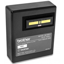 Brother PA-BT-4000LI - LITHIUM-ION RECHARGEABLE BATTERY