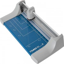 "Dahle 507 Personal Rolling Trimmer - 12 1/2"" Cut Length"