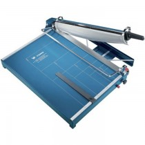 Dahle 567 A3 Heavy Duty Professional Guillotine with Rotary Guide