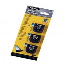 Fellowes Safecut Replacement Blades -3 Styles ( WAVY, PERFORATED & FOLD)