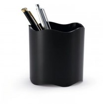 Durable Pen Holder TREND  Black