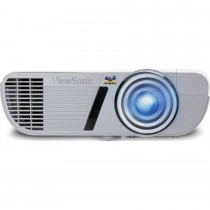 ViewSonic LightStream WXGA Networkable Short Throw Projector HDMI | PJD6552LWS