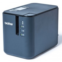 Brother PT-P950NW Professional Label Printer with Network and Power adaptor