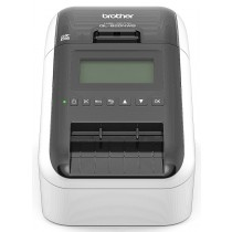 Brother QL-820NWB High Speed Wireless Network Label Printer