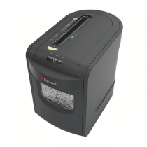 Rexel Mercury™ RES1523 Jam Free Shredder