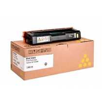 Ricoh SP-C220 Yellow Toner Cartridge