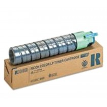 Ricoh SP-C420DN Ricoh Cyan Toner Cartridge