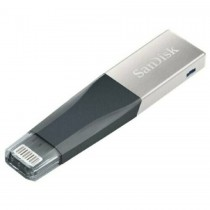 SanDisk iXpand Mini Flash Drive 256GB For iPhone and iPad