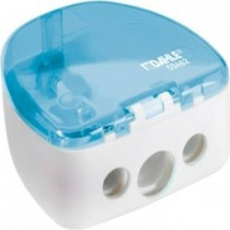 Dahle 53462-02040 Pencil Sharpener, Blue/White
