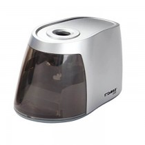 Dahle 00240-02031 Electric Sharpener, Silver