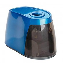 Dahle 00240-02033 Electric Sharpener, Blue