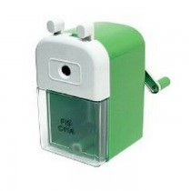 FIS Plastic Table Sharpener - Single Hole