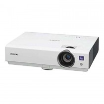 Sony VPL-DX122 Projector D Series Portable and Entry Level Projector 2600lm XGA, 3000:1 1 X RGB, 1X HDMI | B00NIE7O18