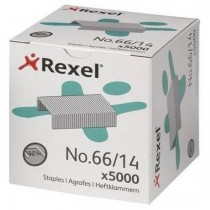 Rexel Staples No 66 6611 for use with Giant PK5000