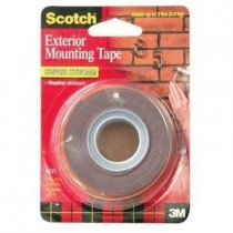 3M 4011 Super Strong External Mounting Tape 1x60