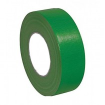 Atlas Duct Cloth Tape  2 x 25m Green