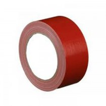 Atlas Duct Cloth Tape  15 x 25m Red
