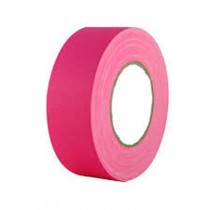 Atlas Duct Cloth Tape  2 x 25m Pink