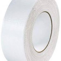 Atlas Duct Cloth Tape  15 x 25m White