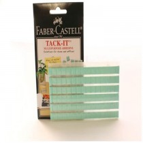 FaberCastell TACKIT Multipurpose Adhesive