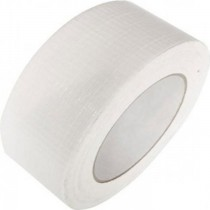Mesco Duct Tape  White 25 Yards