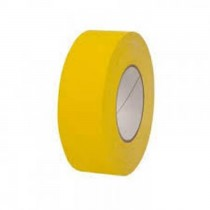 Mesco Duct Tape  25 Yards Yellow