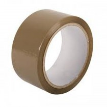 Oryx Brown Tape 2 Inch x 70 meters