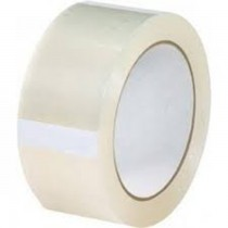 Oryx Clear Tape 2 Inch x 100 Yards