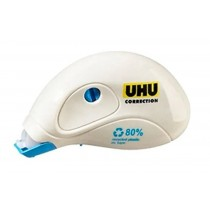 UHU Correction Tape Roller, 5mmx6m