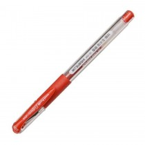 Uni-ball Signo DX Roller Pen  Red